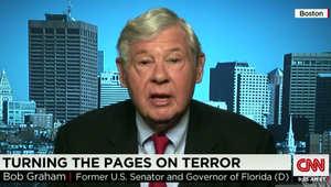 حصريا على CNN: سياسيون وعائلات ضحايا 11/9 يطالبون بنشر أوراق سرية حول دور محتمل للسعودية بالهجمات