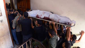 """الشايع يكتب لـCNN عن غزة: على العالم الإلزام بفتح معبر رفح وعزل إسرائيل """"دولة المجازر"""""""