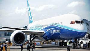 """مشاكل بالدائرة الكهربائية لطائرات """"دريملاينر"""" قد تتسبب بكوارث جوية جديدة"""