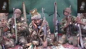 """نيجيريا.. 14 قتيلاً وإحراق قرية بأكملها في مجزرة جديدة لـ""""بوكو حرام"""" يوم عيد الميلاد"""