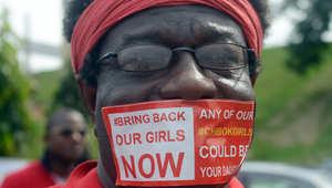"""نيجيريا: اتفاق مع جماعة """"بوكو حرام"""" لوقف المعارك وإطلاق سراح الفتيات المختطفات"""