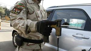 الجهاز المزيف كان يباع بكثرة في العراق وأفغانستان قبل حظر تصديره من بريطانيا عام 2010