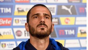 صحيفة ماركا: بونوتشي رفض الانتقال لليونايتد بسبب مرض ابنه