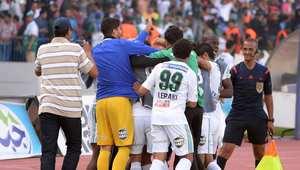 اللاعبون الأجانب يجعلون من الدوري المغربي قنطرة عبور نحو الأندية العالمية الكبرى
