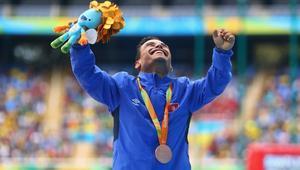 تصدّروا السبورة العربية.. تعرّف على المتوّجين التونسيين في الألعاب البارالمبية