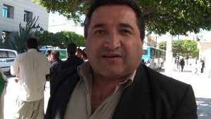 """هيومان رايتش ووتش تطالب الجزائر بالإفراج عن صحفي يواجه تهم """"التحريض على حمل السلاح"""""""