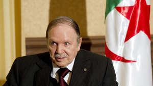 الرئيس الجزائري بوتفليقة يقيل 3 وزراء