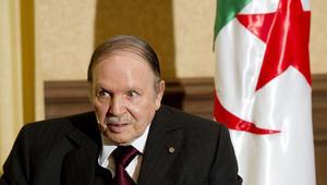 بوتفليقة: الشعب الجزائري يحظى بالاحترام والإعجاب عبر العالم