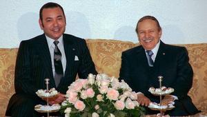 بوتفليقة لمحمد السادس: نستذكر تضحيات الشعب المغربي لانتزاع حريته