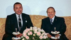 ملك المغرب ورئيس الجزائر يتبادلان التهاني حول اتحاد مغاربي يعاني الجمود