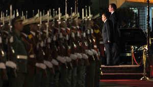 رئيس الحكومة الجزائرية يعلن ترشح بوتفليقة لولاية رابعة