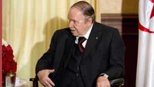 بوتفليقة يقيل وزيرا بعد يومين على تسلمه مهامه