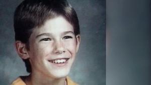 العثور على بقايا جثة صبي بعد 27 عاماً على اختطافه