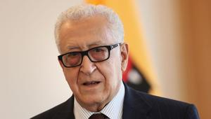 الإبراهيمي يدعو لفتح الحدود بين الجزائر والمغرب