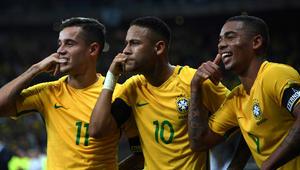 البرازيل تجرح كبرياء الأرجنتين في ليلة تاريخية