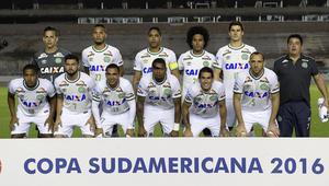 كيف سقطت الطائرة التي كانت تقل فريقا برازيليا ؟