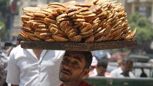 الخبز .. الغذاء الرئيسي في مصر
