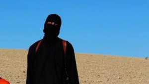 صورة ملتقطة من شريط فيديو