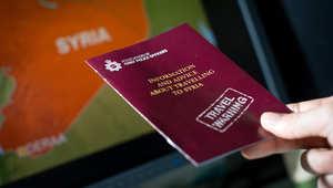 توقيف بريطانية للاشتباه باعتزامها السفر إلى سوريا