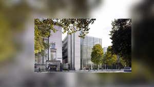 المتحف البريطاني في لندن