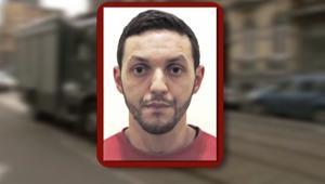 بالفيديو: الشرطة البلجيكية تعتقل محمد عبريني المشتبه به في هجمات باريس وبروكسل