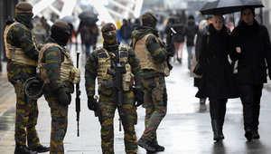 هجمات باريس.. اعتقال 4 مشتبهين في مداهمات بتركيا وبلجيكا