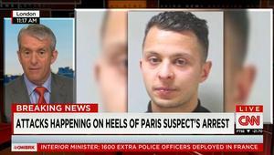 رئيس الوزراء البلجيكي: خشينا الهجمات الإرهابية وتحققت مخاوفنا ومن المبكر ربط هجمات بروكسل بصلاح عبدالسلام