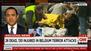 السلطات البلجيكية: تفجيرات المطار أحدها كان انتهازا لفرصة والآخر انتحاري.. وخبراء يقارنون بينها وهجمات باريس