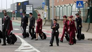السلطات البلجيكية تغلق مطار بروكسل الدولي وتعلن الحداد ثلاثة أيّام