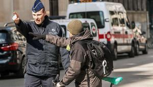 بعد تفجيرات بروكسل.. فرنسا تدعو إلى تسريع اعتماد سجل يكشف هويات المسافرين