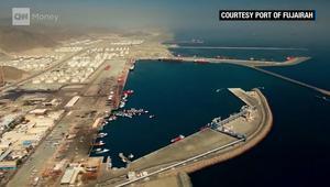 ميناء الفجيرة.. أحد أهم محاور النفط في العالم