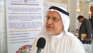 عمر حافظ: للبنوك الإسلامية دور برؤية 2030 ونناقش قطاعات سعودية بينها الإسكان