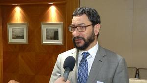 ناصر حيدر: الجزائر سوق بكر للمصرفية الإسلامية وحجمها يفوق كل جيرانها
