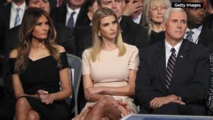 هل تستخدم ميلانيا وإيفانكا مكانتهما في البيت الأبيض لتحققا أرباحاً مالية؟