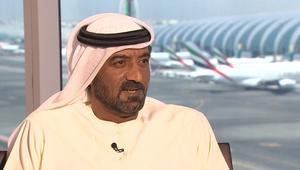 أحمد بن سعيد:استثمرنا 140 مليار دولار بأمريكا