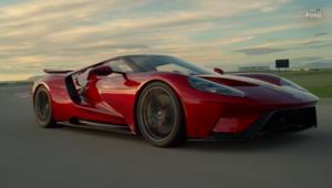 نصف مليون دولار لا يكفي لشرائها.. إليكم سيارة Ford GT الجديدة الخارقة!