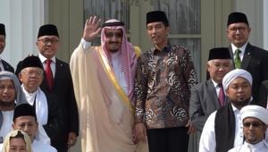 ماذا تعني جولة الملك سلمان إلى آسيا للاقتصاد السعودي؟
