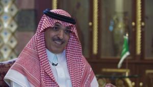 وزير المالية السعودي يتحدث لـCNN عن الضرائب ومستقبل الاقتصاد
