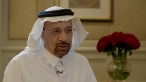 وزير الطاقة السعودي: الصفقات مع أمريكا حقيقية ومستعدون لأثمان رؤية 2030