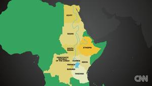 كيف يغذي نهر النيل اقتصاد أفريقيا ويمدها بالطاقة؟