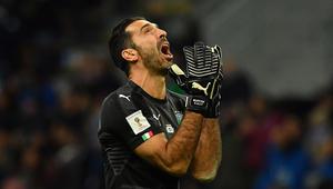 نهاية جيل.. إيطاليا تغيب عن كأس العالم للمرة الأولى منذ 60 عاما