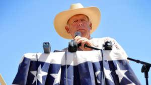 تحول كلايفن بندي، أحد مربي قطعان الماشية