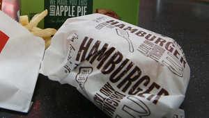 الأمريكيون لا يأكلون ماكدونالدز كما السابق