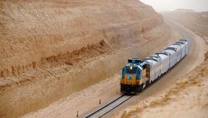 السعودية: قطار الشمال ينطلق نهاية فبراير الحالي