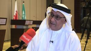 الجنيد لـCNN: الاقتصاد لتعديل سلوك قطر وسحب الودائع قد يكلفها 21 مليار دولار