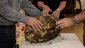 عمرها 2000 عام.. هل تجرؤ على تذوق هذه الزبدة؟