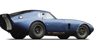 بالصور.. سيارة أسطورية سبقت الفيراري.. لماذا اختفت لـ 30 عاماً؟