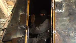 إذا قتل البغدادي.. من هم المرشحون الثلاثة لخلافته في قيادة داعش؟