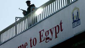 مفاجأة بمطار القاهرة.. أجهزة رصد الأمراض الوبائية بين الحجاج معطلة