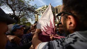 """مصر.. تأجيل جديد بدعوى اعتبار قطر """"دولة داعمة للإرهاب"""""""